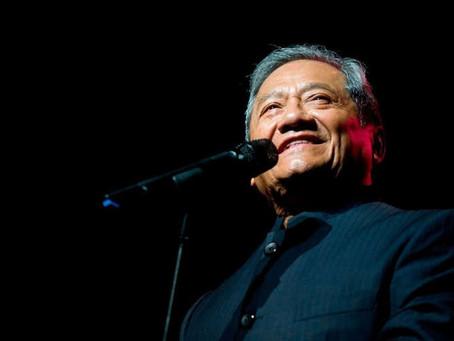 ¡Tributo al maestro! Rinden homenaje a Armando Manzanero en Yucatán