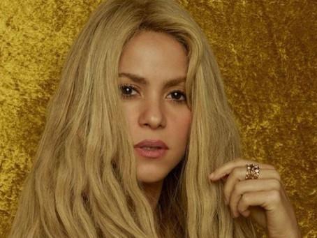 """Shakira: Cuál es el verdadero nombre de la """"Reina del pop latino"""""""