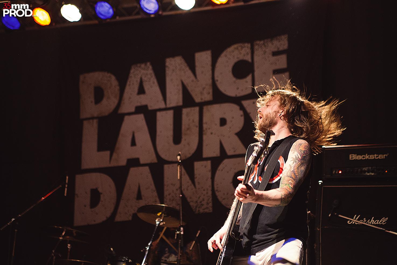 Dance Laury Dance - Festivent Lévis
