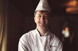 Chef Fabrice Piquet