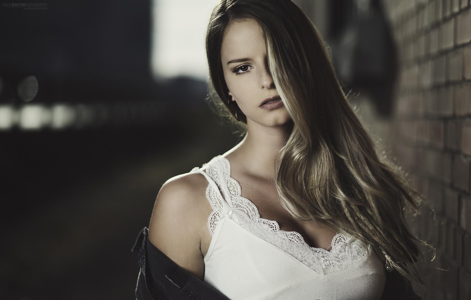 Jenny - Portrait