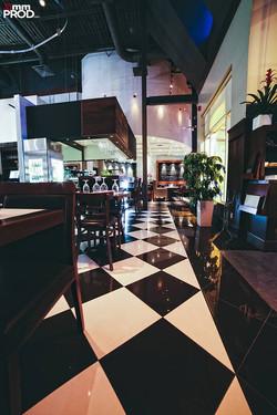 Le Restaurant Pinocchio