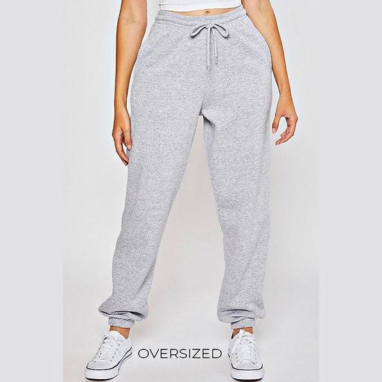 90`S Oversized Sweatpants