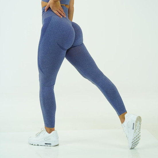ALLURE seameles push-up Leggings