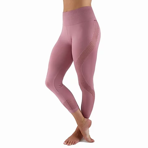 Peek-a-boo Active Leggings