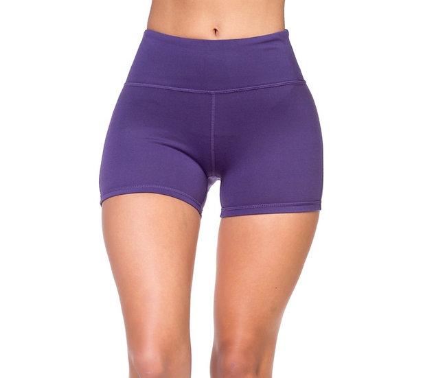 CURVE Active Shorts