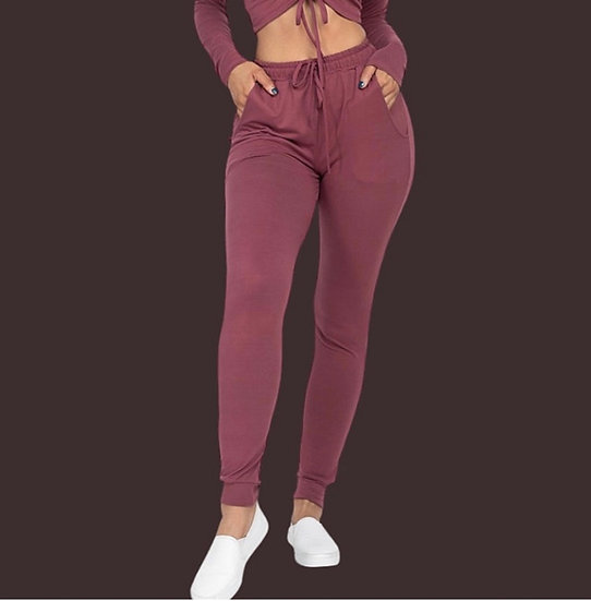 Ultra Soft Jogger Pants