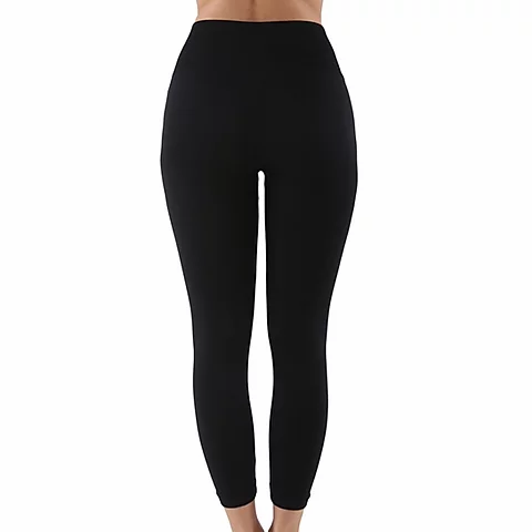 Solid Active ankle length Leggings