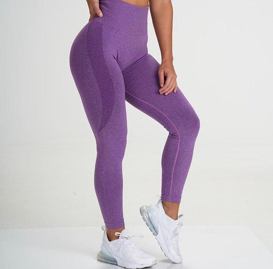 ALLURE Seamless Push-up Leggings