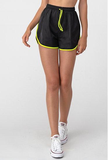 Windbreaker Active Shorts