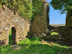 Kilmacadane Abbey