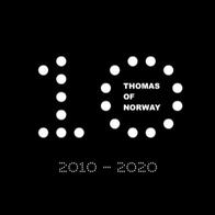Thomas of Norway 10 years