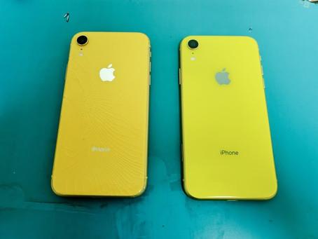 Repair in Mind (Featuring an iPhone Xr Back Glass Repair)