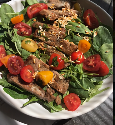 steak salad.PNG