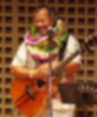 日本全国に数多くのフラダンス指導者を排出しているクムフラ、トニー・タウヴェラ