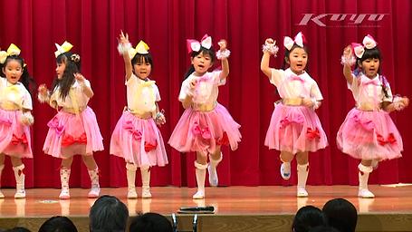 幼稚園のDVD・BD制作はさいたま市の株式会社光洋、撮影、編集のkoyo