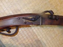 時のゆりかごに眠る火縄銃                                ◆数百年の眠りから火縄銃を復活させようぜ!