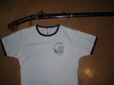 ホームページのリニュアル記念にオリジナルTシャツをプレゼント