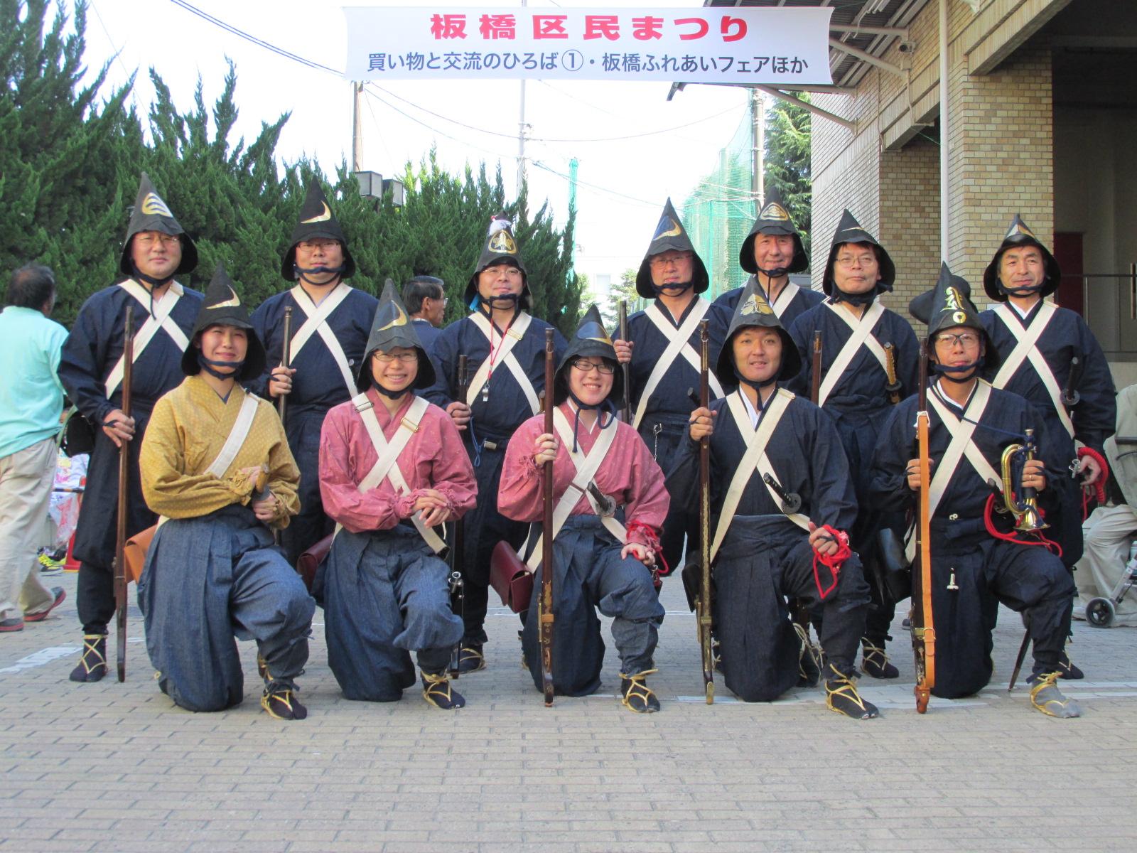 2015板橋区民まつり