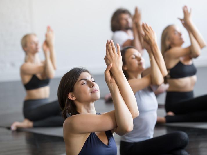 Flow Yin Yoga