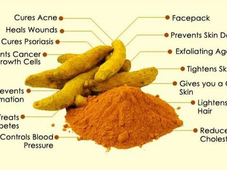 15 Amazing Benefits of Turmeric (Curcumin)