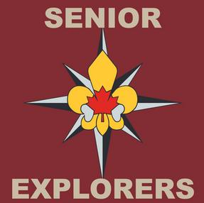Senior Explorers