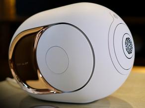 Devialet Phantom I 108 dB Wireless Speaker Review