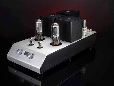 Audio Note(UK) Jinro Integrated Amplifier review by HifiPig