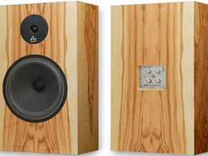Audio Note UK K/SPe speaker review by Dagogo.com