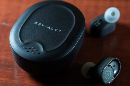 Devialet Gemini True Wireless Earbuds Review by Stereonet