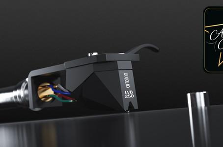 Ortofon 2M Black LVB 250 MM Cartridge review by StereoNet Asia