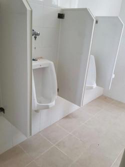 particion baño pvc maxi 7