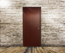puerta costa rica pvc