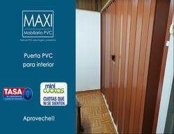puerta plegable pvc costa rica