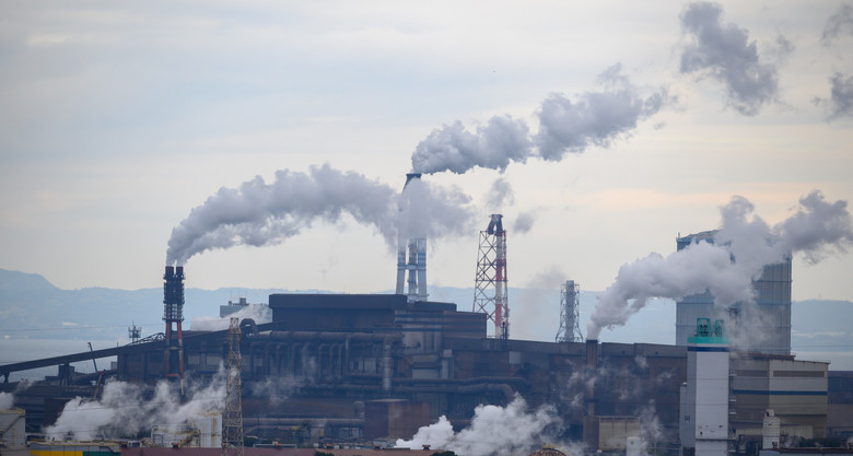 緊急污染事件評估