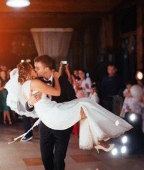 wedding toastmaster event