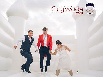wedding toastmaster kent, surrey, middlesex