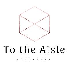 TO THE AISLE AUSTRALIA DIGITAL WEDDING M