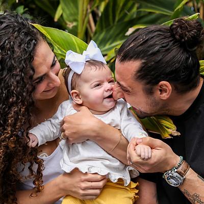 Vasile Family