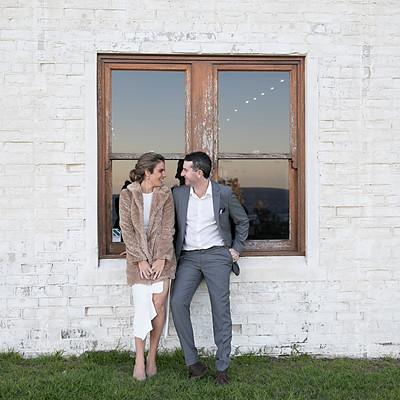 Hayden & Emma