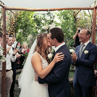 Mr & Mrs Israel (Sneak Peek)