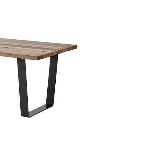 Angled Coffee table Leg