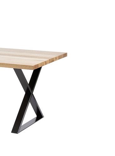 X-Coffee table Leg