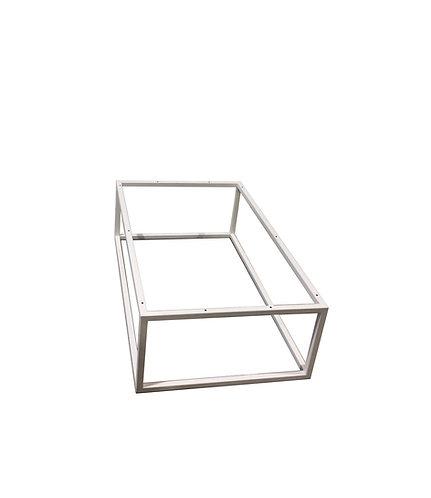 Coffee Table Tube Frame
