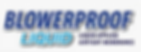 Blowerproof Ireland (Liquid Airtight Paint & Spray on Membrane)