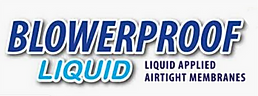 Blowerproof Ireland (Liquid Airtight Paint & Spray on Membrane)