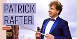 Patrick Rafter Violinist