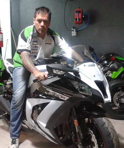 IRAMAIN MECANICA DE MOTOS