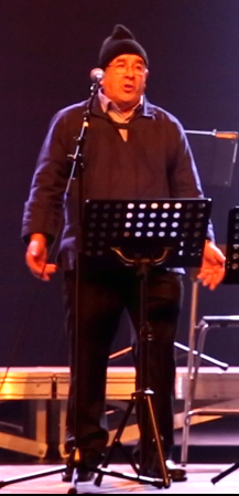 Cabaret-Daniel