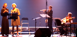 cabaret-Christine-Francine-Valèrie-Miche